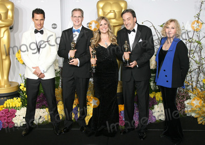 Kim Novak, Jennifer Lee, Chris Buck Photo - 02 March 2014 - Hollywood, California - Peter Del Vecho, Jennifer Lee, Chris Buck, Kim Novak. 86th Annual Academy Awards held at the Dolby Theatre at Hollywood & Highland Center. Photo Credit: AdMedia