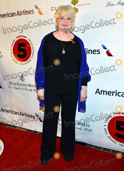 June Squibb, Four Seasons, The Four Seasons Photo - 26 February 2014 - Los Angeles, California - June Squibb. TheWrap.com Pre-Oscar Party held at Culina Restaurant at the Four Seasons Hotel. Photo Credit: Christine Chew/AdMedia