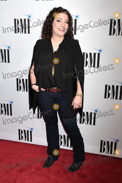 Ashley McBryde Photo - 07 November 2017 - Nashville, Tennessee - Ashley McBryde. 2017 BMI Country Awards held at BMI Music Row Headquarters. Photo Credit: Laura Farr/AdMedia
