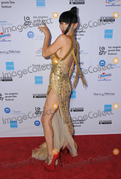 """Bai Ling Photo - 05 June 2016 - Hollywood, California - Bai Ling. Arrivals for the 2016 LA Greek Film Festival Premiere Of """"Worlds Apart"""" held at The Egyptian Theater. Photo Credit: Birdie Thompson/AdMedia"""