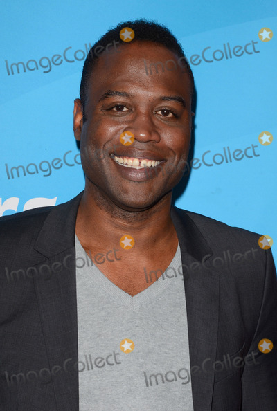 Kevin Daniels Photo - 15 January 2015 - Pasadena, California - Kevin Daniels.NBC Universal 2015 TCA Press Tour held at The Langham Huntington Hotel in Pasadena, Ca. Photo Credit: Birdie Thompson/AdMedia