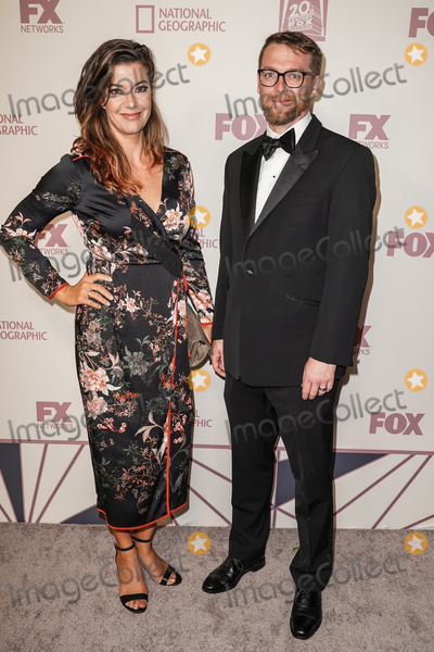 Alex Orr Photo - 17 September 2018 - Los Angeles, California - Alex Orr. FOX Broadcasting Company, FX, National Geographic and Twentieth Century Fox Television celebrate the 2018 EMMY Nominees at Vibiana. Photo Credit: Paul A. Hebert/AdMedia