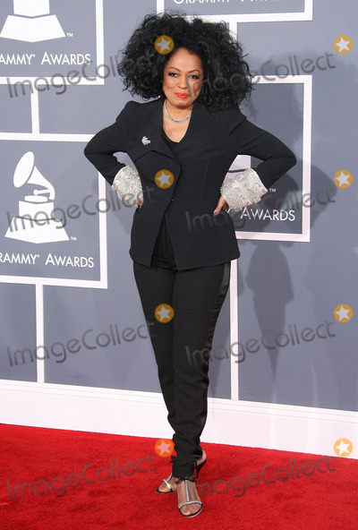 Diana Ross, Grammy Awards Photo - 12 February 2012 - Los Angeles, California - Diana Ross. The 54th Annual GRAMMY Awards held at the Staples Center. Photo Credit: AdMedia