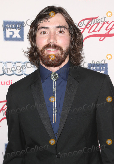 "Allan Dobrescu Photo - 07 October 2015 - Hollywood, California - Allan Dobrescu. ""Fargo"" Season 2 Premiere held at ArcLight Cinemas. Photo Credit: F. Sadou/AdMedia"
