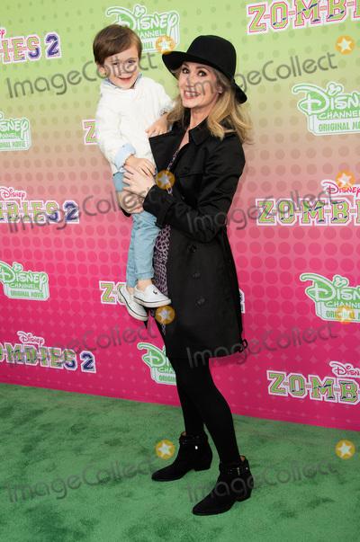 "Ashley Jones, Walt Disney Photo - 25 January 2020 - Burbank, California - Ashley Jones. Disney Channel Original Movie ""Zombies 2"" held at Walt Disney Studios Main Theater. Photo Credit: Charlie Steffens/AdMedia"