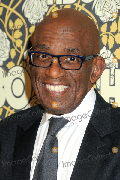 Al Roker Photo - 10 January 2016 - Beverly Hills, California - Al Roker. HBO 2016 Golden Globe Awards After Party held at Circa 55. Photo Credit: Byron Purvis/AdMedia