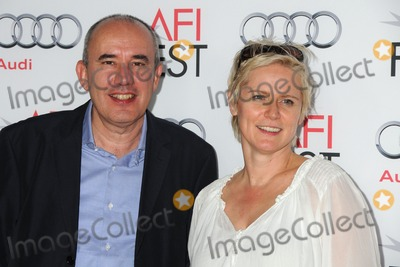"Antonino Lombardo, Patrice Toye, TCL Chinese Theatre Photo - 8 November 2013 - Los Angeles, California - Antonino Lombardo, Patrice Toye. AFI FEST 2013 - Filmmaker & Talent Photo Call for ""The Rocket"", ""Little Black Spiders"" and ""The Fake"" held at the TCL Chinese Theatre. Photo Credit: Byron Purvis/AdMedia"