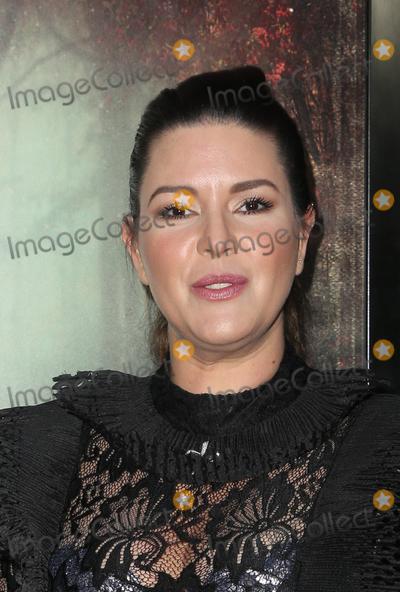 "Alicia Machado Photo - 15 April 2019 - Hollywood, California - Alicia Machado. Premiere Of Warner Bros' ""The Curse Of La Llorona"" held at The Egyptian Theatre. Photo Credit: Faye Sadou/AdMedia"