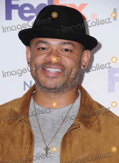 Anthony Hemingway Photo - 16 December  2017 - Beverly Hills, California - Anthony Hemingway.  The 49th NNACP Image Awards Nominees' Luncheon held at The Beverly Hilton Hotel in Beverly Hills. Photo Credit: Birdie Thompson/AdMedia