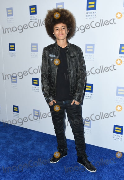 Hüsker Dü Photo - 10 March 2018 - Los Angeles, California - DJ Young One. The Human Rights Campaign 2018 Los Angeles Dinner held at JW Marriott LA Live. Photo Credit: Birdie Thompson/AdMedia
