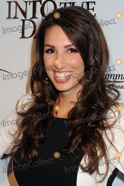 """Amanda Musso, The Darkness Photo - 8 October 2013 - Los Angeles, California - Amanda Musso. """"I Will Follow You Into the Dark"""" Los Angeles Premiere held at The Landmark Theatre. Photo Credit: Byron Purvis/AdMedia"""