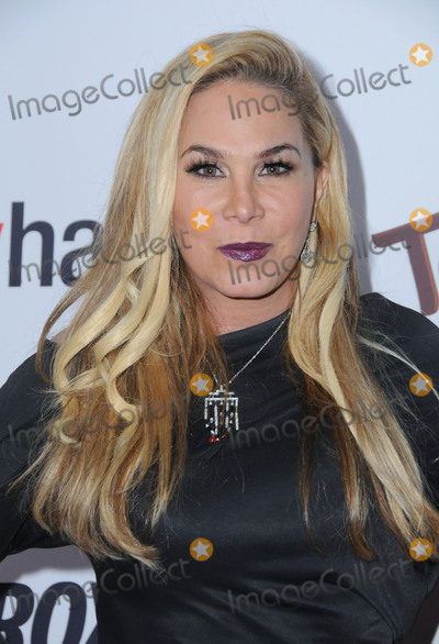 Adrienne Maloof Photo - 22 February 2017 - West Hollywood, California - Adrienne Maloof.  2017 OK! Magazine's Pre-Oscar Event held at Nightingale Plaza. Photo Credit: Birdie Thompson/AdMedia