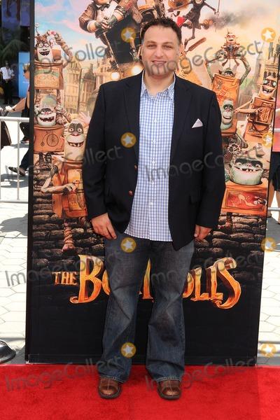 "Adam Pava Photo - 21 September 2014 - Universal City, California - Adam Pava. ""The Boxtrolls"" Los Angeles Premiere held at Universal CityWalk. Photo Credit: Byron Purvis/AdMedia"