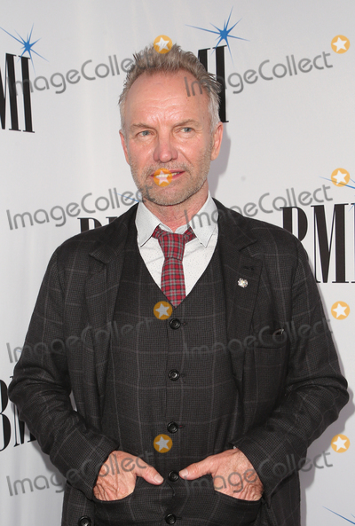 Four Seasons, Sting Photo - 14 May 2019 - Beverly Hills, California - Sting. 67th Annual BMI Pop Awards held at The Beverly Wilshire Four Seasons Hotel. Photo Credit: Faye Sadou/AdMedia