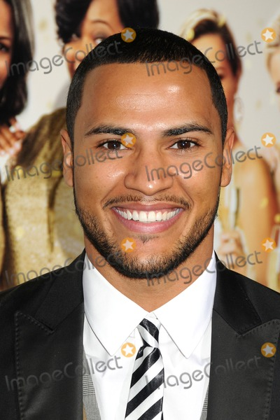"""Andre Hall Photo - 10 March 2014 - Hollywood, California - Andre Hall. """"The Single Moms Club"""" Los Angeles Premiere held at Arclight Cinemas. Photo Credit: Byron Purvis/AdMedia"""