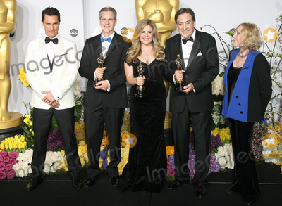 Kim Novak, Jennifer Lee, Chris Buck, Peter André Photo - 02 March 2014 - Hollywood, California - Peter Del Vecho, Jennifer Lee, Chris Buck, Kim Novak. 86th Annual Academy Awards held at the Dolby Theatre at Hollywood & Highland Center. Photo Credit: AdMedia