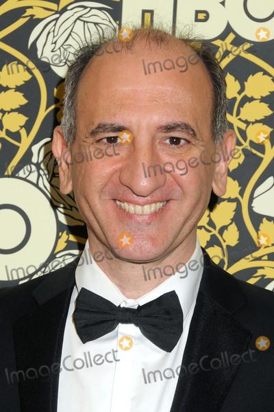 Armando Iannucci Photo - 10 January 2016 - Beverly Hills, California - Armando Iannucci. HBO 2016 Golden Globe Awards After Party held at Circa 55. Photo Credit: Byron Purvis/AdMedia