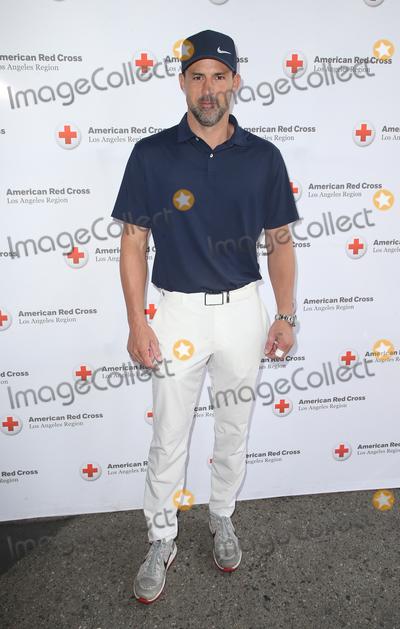 Philip Boyd Photo - 15 April 2019 - Burbank, California - Philip Boyd. The American Red Cross Los Angeles Region's 6th Annual Celebrity Golf Classi held at Lakeside Golf Club. Photo Credit: Faye Sadou/AdMedia
