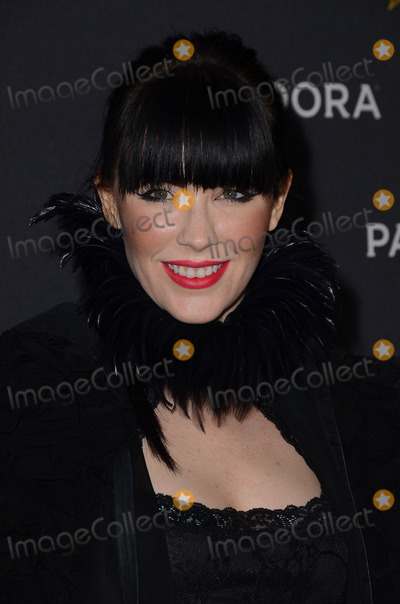 Audrey Napoleon Photo - 26 January 2014 - Hollywood, California - Audrey Napoleon. Arrivals for Pandora's Grammy After-Party at Create nightclub in Hollywood, Ca. Photo Credit: Birdie Thompson/AdMedia