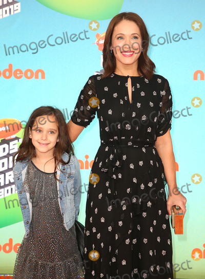 Marla Sokoloff Photo - 23 March 2019 - Los Angeles, California - Marla Sokoloff. 2019 Nickelodeon Kids' Choice Awards held at The USC Galen Center. Photo Credit: Faye Sadou/AdMedia