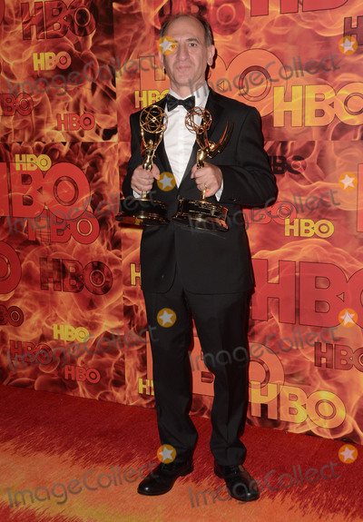 Armando Iannucci Photo - 20 September  2015 - West Hollywood, California - Armando Iannucci. Arrivals for the 2015 HBO Emmy Party held at the Pacific Design Center. Photo Credit: Birdie Thompson/AdMedia