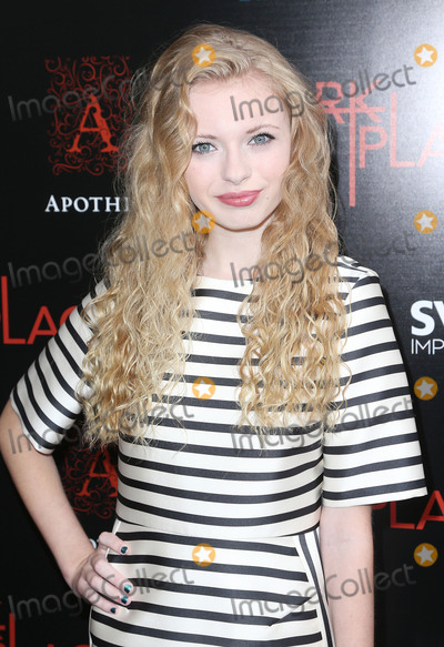 """Addy Miller Photo - 21 July 2015 - Los Angeles, California - Addy Miller. """"Dark Places"""" Los Angeles Premiere held at Harmony Gold Theatre. Photo Credit: F. Sadou/AdMedia"""