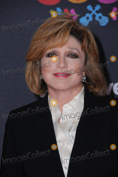 "Angelica Maria, Coco, Angelica  Maria Photo - 06 November  2017 - Hollywood, California - Angelica Maria. Disney Pixar's ""Coco"" Los Angeles premiere held at El Capitan Theater in Hollywood. Photo Credit: Birdie Thompson/AdMedia"