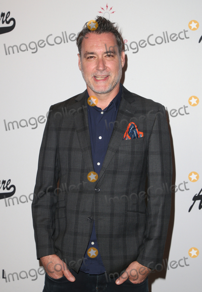 Andrew Sikking Photo - 2 October 2018-  Westwood, California - Andrew Sikking, LA Premiere for ALL SQUARE held at iPic Westwood. Photo Credit: Faye Sadou/AdMedia