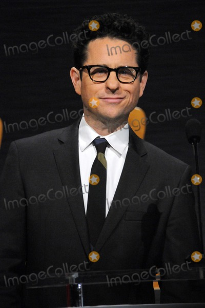 J.J. Abrams, J J Abrams, J. J. Abrams, JJ Abrams, J.J Abrams Photo - 15 January 2015 - Los Angeles, California - J.J. Abrams. 87th Annual Academy Awards Nominations Announcements. Photo Credit: Byron Purvis/AdMedia