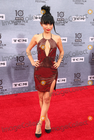 "Bai Ling, TCL Chinese Theatre Photo - 11 April 2019 - Hollywood, California - . 2019 TCM Classic Film Festival Opening Night Gala And 30th Anniversary Screening Of ""When Harry Met Sally"" held at TCL Chinese Theatre. Photo Credit: Faye Sadou/AdMedia11 April 2019 - Hollywood, California - Bai Ling. 2019 TCM Classic Film Festival Opening Night Gala And 30th Anniversary Screening Of ""When Harry Met Sally"" held at TCL Chinese Theatre. Photo Credit: Faye Sadou/AdMedia"