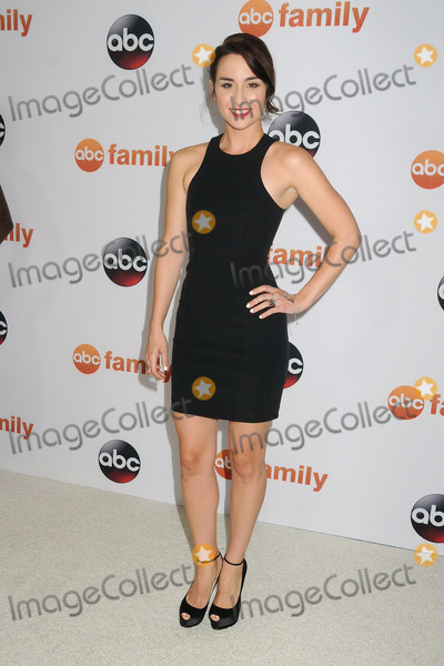 Allison Scagliotti Photo - 4 August 2015 - Beverly Hills, California - Allison Scagliotti. Disney ABC Television Group 2015 TCA Summer Press Tour held at the Beverly Hilton Hotel. Photo Credit: Byron Purvis/AdMedia