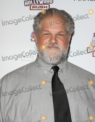 Abe Benrubi, Rush Photo - 19 February 2012 - Los Angeles, California - Abe Benrubi. 2nd Annual Hollywood Rush Benefiting The Baby Dragon Fund Held At The Wilshire Ebell Theatre. Photo Credit: Kevan Brooks/AdMedia