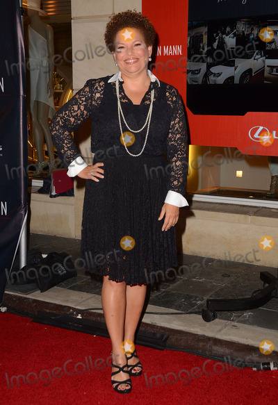 Debra Lee Photo - 25 February 2014 - Beverly Hills, California - Debra Lee. Arrivals for the ICON MANN's 2 annual Power 50 pre-Oscar dinner at The Peninsula Hotel in Beverly Hills, Ca. Photo Credit: Birdie Thompson/AdMedia