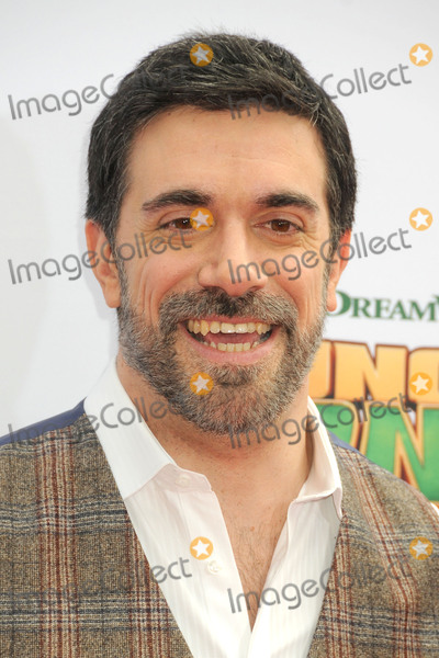 """Alessandro Carloni, TCL Chinese Theatre Photo - 16 January 2016 - Hollywood, California - Alessandro Carloni. """"Kung Fu Panda 3"""" Los Angeles Premiere held at the TCL Chinese Theatre IMAX. Photo Credit: Byron Purvis/AdMedia"""
