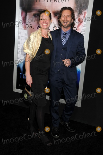 """Aaron Ryder Photo - 10 April 2014 - Westwood, California - Aaron Ryder. """"Transcendence"""" Los Angeles Premiere held at The Regency Village Theatre. Photo Credit: Byron Purvis/AdMedia"""