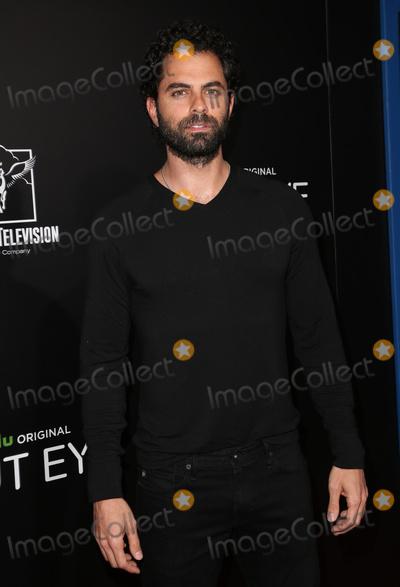 "Adrian Bellani Photo - 01 December 2016 - Hollywood, California - Adrian Bellani. Premiere Of Hulu's ""Shut Eye"" held at ArcLight Hollywood. Photo Credit: F. Sadou/AdMedia"