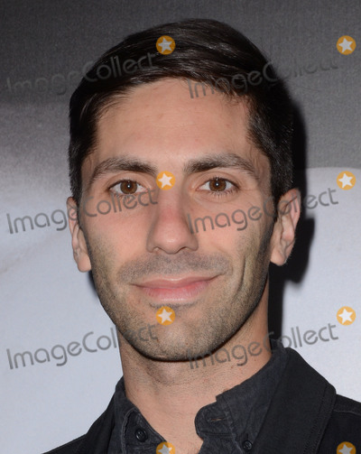 """Nev Shulman Photo - 15 March 2016 - Los Angeles, California - Nev Shulman. Arrivals for the Premiere Of HBO Documentary Films' """"Mapplethorpe: Look At The Pictures""""  held at Bing Theater at LACMA. Photo Credit: Birdie Thompson/AdMedia"""