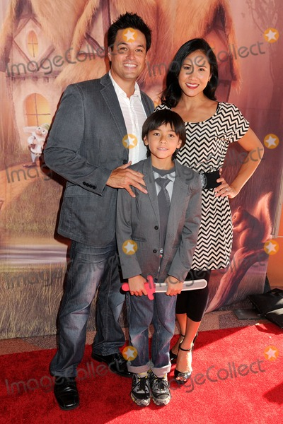 """Cliffton Hall, Kirk Douglas Photo - 18 July 2014 - Culver City, California - Cliffton Hall. Lythgoe Family Productions' """"Princess And Pirates"""" Sing-Along Concert held at the Kirk Douglas Theatre. Photo Credit: Byron Purvis/AdMedia"""