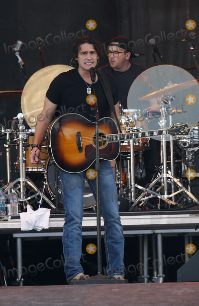 Joe Nichols Photo - 03 October 2015 - Las Vegas, NV -  Joe Nichols.  2015 Route 91 Harvest Festival Day 2 at MGM Village. Photo Credit: MJT/AdMedia