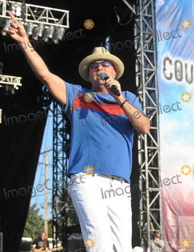 Sawyer Brown Photo - 21 July 2011 - Twin Lakes, Wisconsin - Sawyer Brown. Country Thunder, the four-day festival held July 21 - July 24 featuring entertainment from some of todays hottest artists rolls into town at Country Thunder East. Photo Credit: Ryan Pavlov/AdMedia
