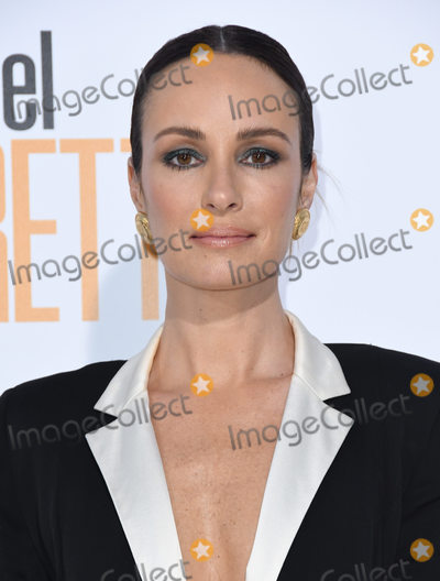 "Cat Sadler Photo - 17 April 2018 -  Westwood, California - Cat Sadler. ""I Feel Pretty"" Los Angeles Premiere held at Westwood Village Theater. Photo Credit: Birdie Thompson/AdMedia"