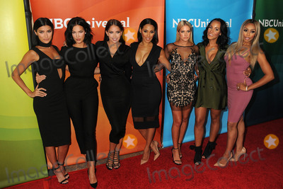 Nicole Williams, Sasha, Natalie Halcro, Olivia Pierson, Sasha Gates, Barbie Blank, Ashley North, Autumn Ajirotutu Photo - 12 August 2015 - Beverly Hills, California - Nicole Williams, Natalie Halcro, Olivia Pierson, Sasha Gates, Barbie Blank, Ashley North, Autumn Ajirotutu. NBC Universal 2015 Summer Press Tour held at the Beverly Hilton Hotel. Photo Credit: Byron Purvis/AdMedia