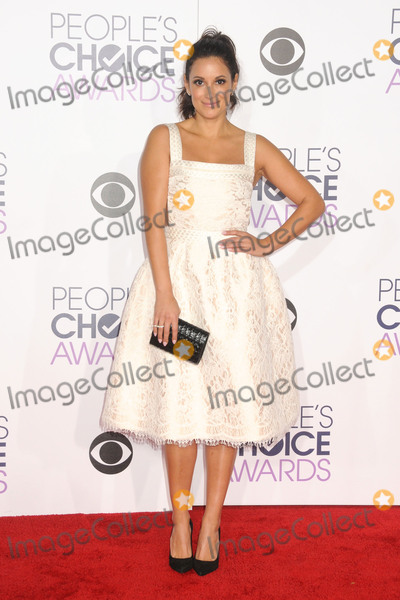 Angelique Cabral, Angelique  Cabral Photo - 6 January 2016 - Los Angeles, California - Angelique Cabral. People's Choice Awards 2016 - Arrivals held at The Microsoft Theater. Photo Credit: Byron Purvis/AdMedia