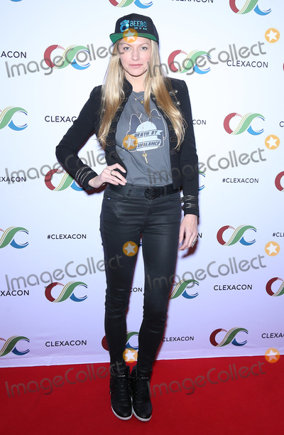 Jes Macallan Photo - 13 April 2019 - Las Vegas, NV - Jes Macallan. 2019 ClexaCon Cocktails for Change at The Tropicana Hotel. Photo Credit: MJT/AdMedia