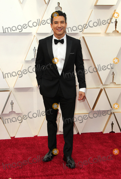Mario Lopez Photo - 09 February 2020 - Hollywood, California - Mario Lopez. 92nd Annual Academy Awards presented by the Academy of Motion Picture Arts and Sciences held at Hollywood & Highland Center. Photo Credit: AdMedia