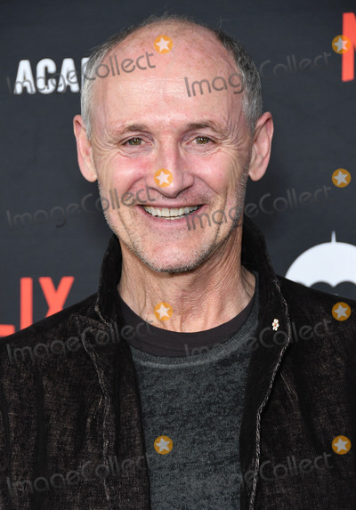"Colm Feore Photo - 12 February 2019 - Hollywood, California - Colm Feore. Netflix's ""The Umbrella Academy"" Los Angeles Premiere held at the Arclight Hollywood. Photo Credit: Birdie Thompson/AdMedia"
