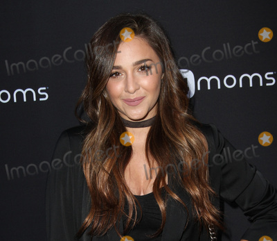 Alisan Porter Photo - 4 August 2016 - Los Angeles, California - Alisan Porter. 4Moms  Self-Installing Car Seat Celebrity Event held at the Petersen Automotive Museum in Los Angeles. Photo Credit: AdMedia