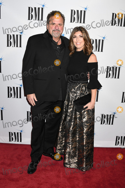 Bob DiPiero, Hüsker Dü, Piero Pelù Photo - 07 November 2017 - Nashville, Tennessee - Bob DiPiero. 2017 BMI Country Awards held at BMI Music Row Headquarters. Photo Credit: Laura Farr/AdMedia
