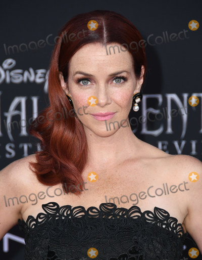 "Annie Wersching Photo - 30 September 2019 - Hollywood, California - Annie Wersching. Disney's ""Maleficent: Mistress of Evil"" Los Angeles Premiere held at The El Capitan Theatre. Photo Credit: Birdie Thompson/AdMedia"