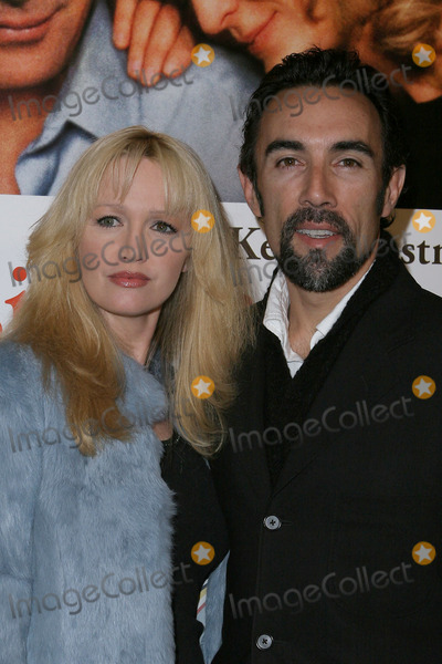 "Francesco Quinn, Anthony Quinn Photo - 06 August 2011 - Actor Francesco Quinn, the third son of actor Anthony Quinn, died at his home in Malibu on August 5, 2011, reportedly from a heart attack. Francesco was best known for his roles in Platoon and television series JAG and 24. File Photo: 3 March 2005 - Westwood, CA -  Francesco Quinn.  ""The Upside of Anger"" Los Angeles Premiere held at The Mann National Theater.